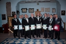 2012 Master Mason Degree Team_1